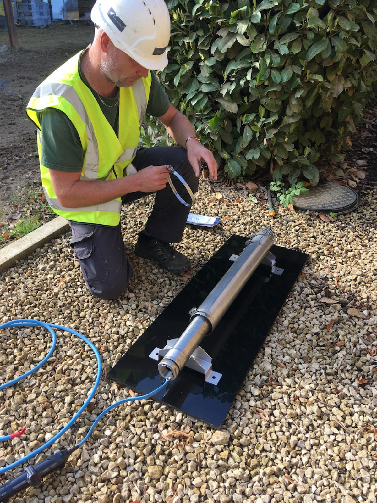 Home Irrigation Systems Install and Maintenence Oxfordshire